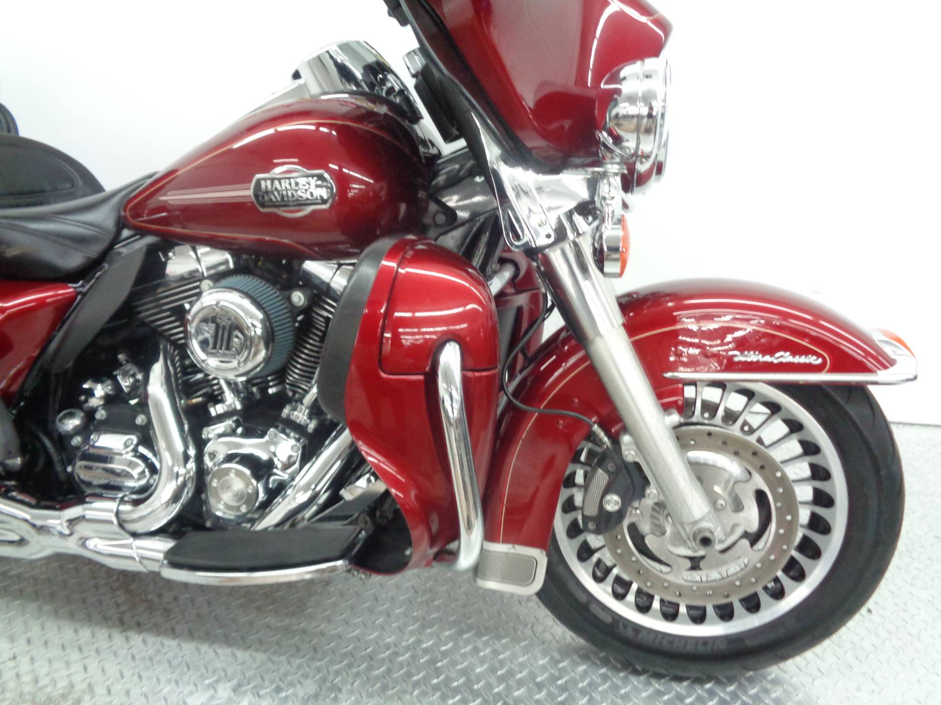 2010 Harley-Davidson Ultra Classic® Electra Glide® in Tulsa, Oklahoma