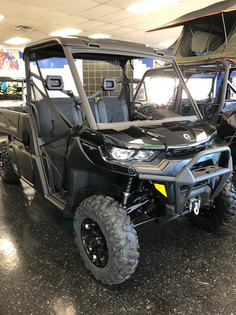 2020 Can-Am Defender Pro XT HD10 in Tulsa, Oklahoma