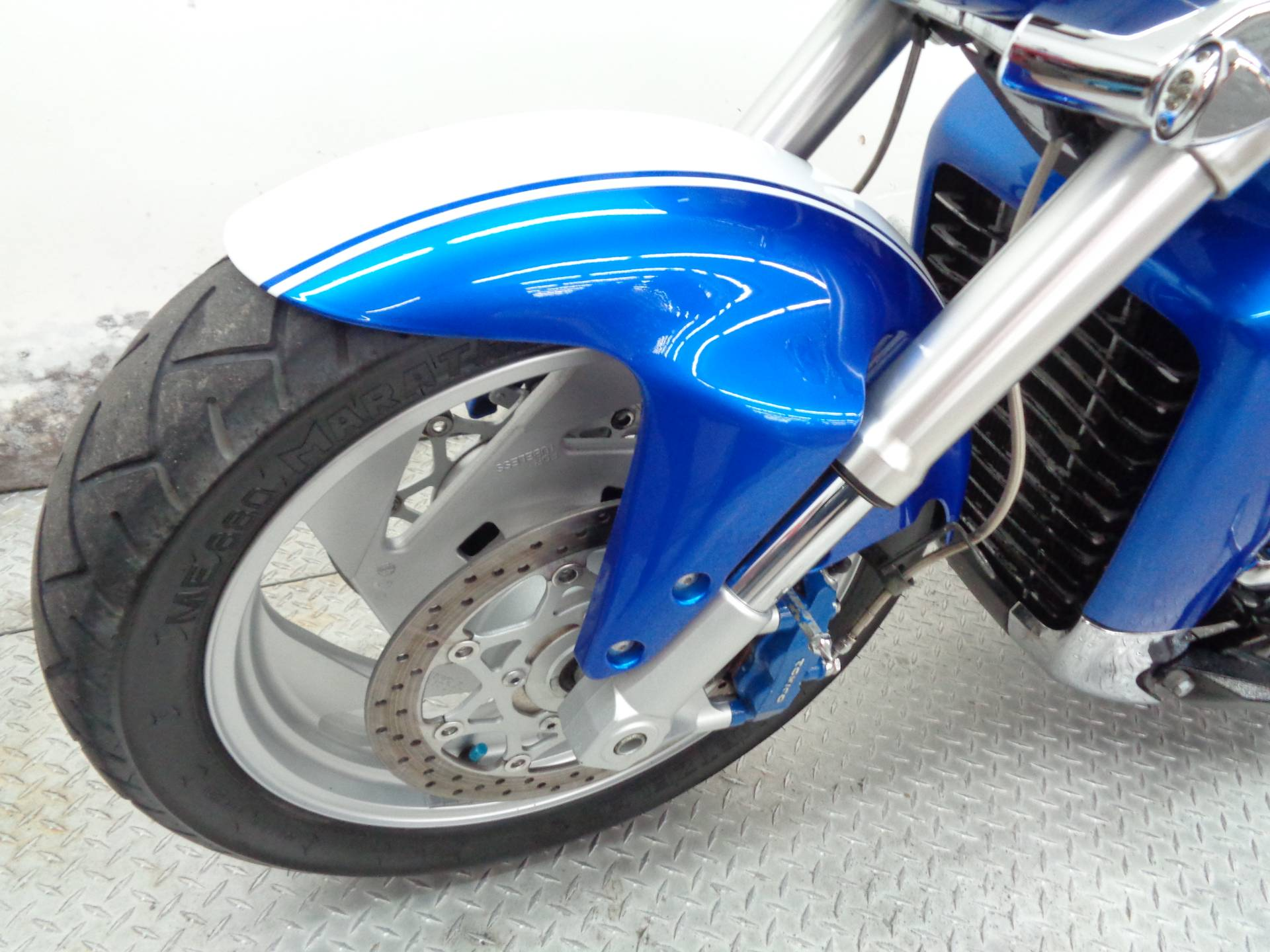 Used 2007 Suzuki Boulevard M109R Limited Edition Motorcycles in ...