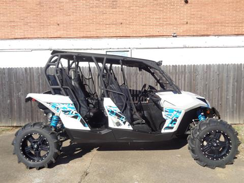 2017 Can-Am Maverick MAX X ds Turbo in Tulsa, Oklahoma