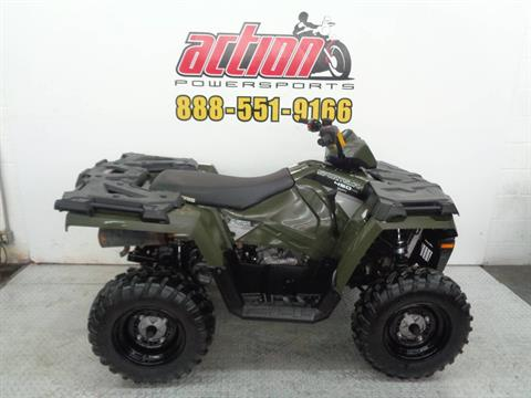 2019 Polaris Sportsman 450 H.O. in Tulsa, Oklahoma