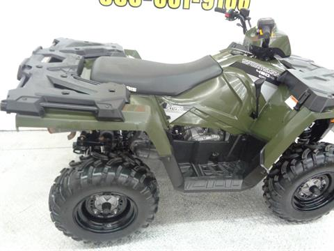 2019 Polaris Sportsman 450 H.O. in Tulsa, Oklahoma - Photo 4