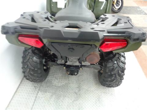 2019 Polaris Sportsman 450 H.O. in Tulsa, Oklahoma - Photo 5
