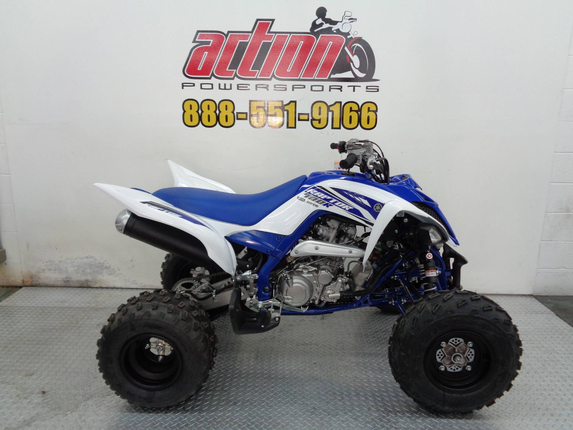 2017 yamaha raptor 700r for sale for Yamaha raptor 700r for sale