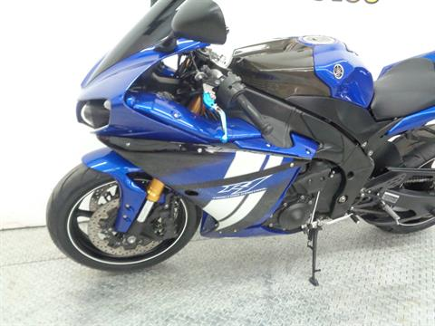 2012 Yamaha R-1 in Tulsa, Oklahoma - Photo 6