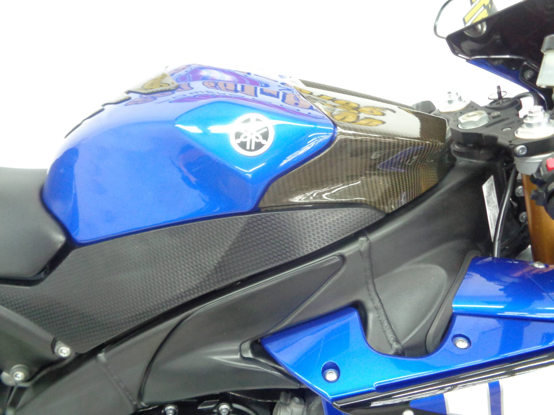2012 Yamaha R-1 in Tulsa, Oklahoma - Photo 9