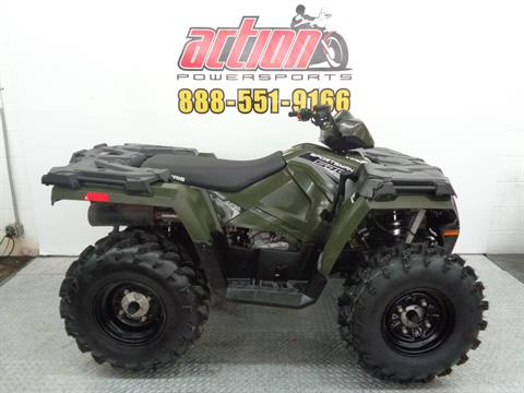 2017 Polaris Sportsman 570 in Tulsa, Oklahoma
