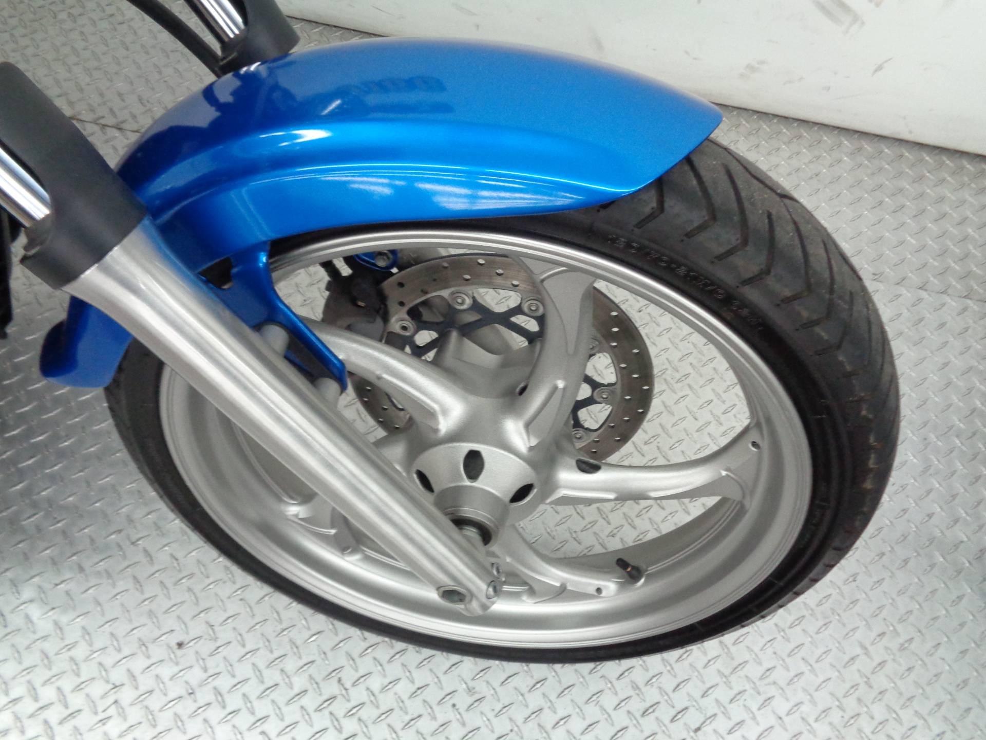 2011 Yamaha Stryker 8