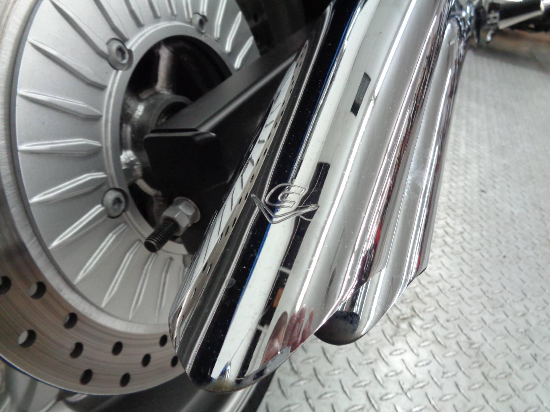 2011 Yamaha Stryker 12