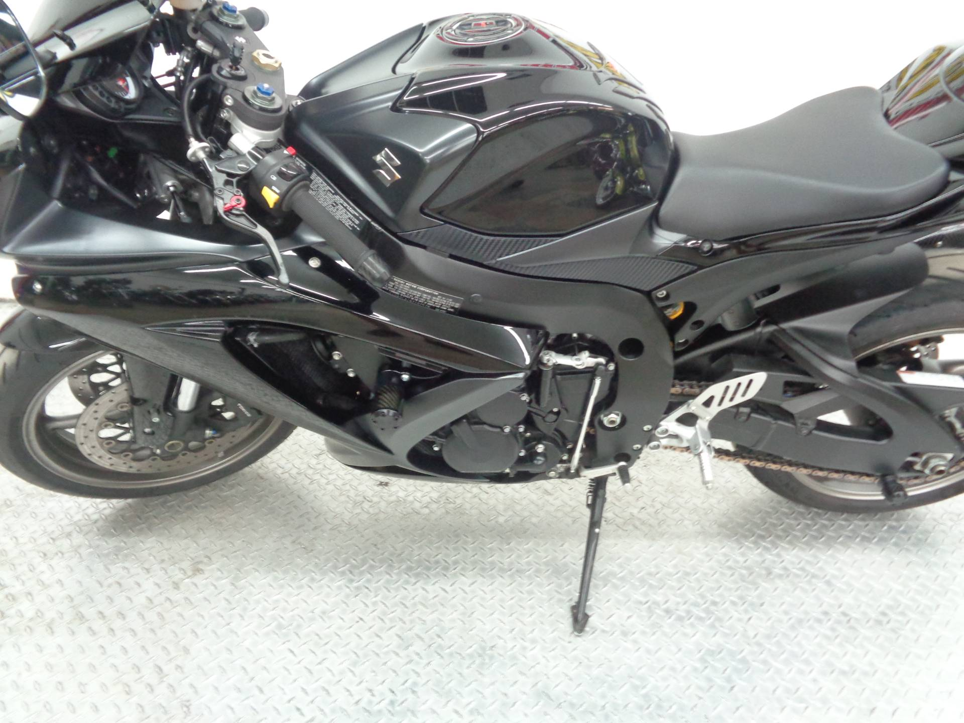 2009 Suzuki GSX-R750 in Tulsa, Oklahoma - Photo 5