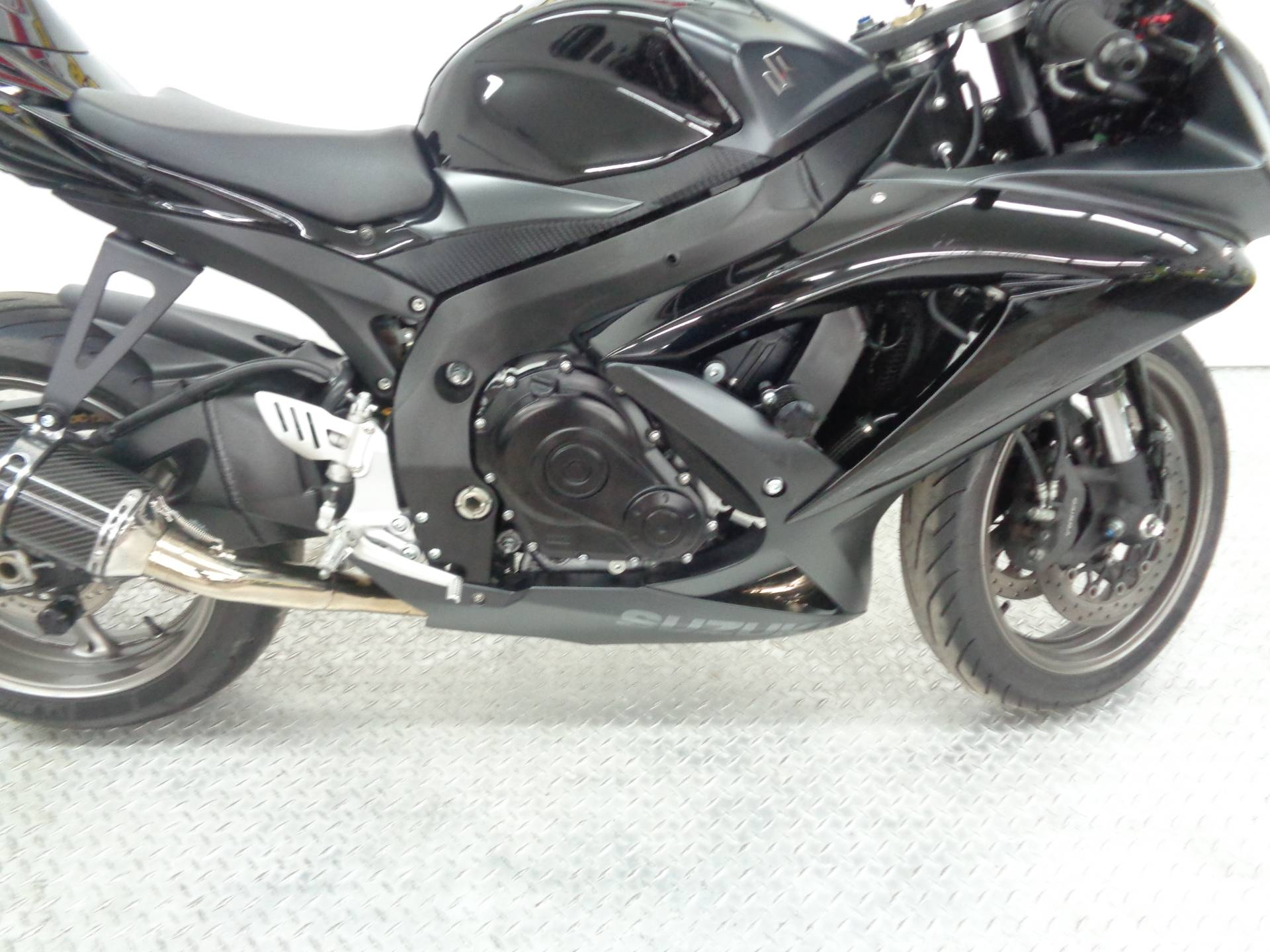 2009 Suzuki GSX-R750 in Tulsa, Oklahoma - Photo 9