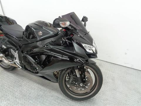 2009 Suzuki GSX-R750 in Tulsa, Oklahoma - Photo 10