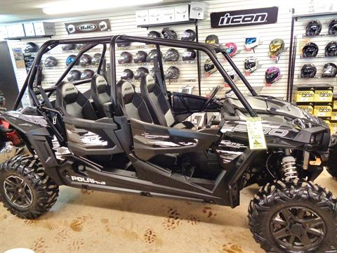 2018 Polaris RZR S4 900 EPS in Tulsa, Oklahoma