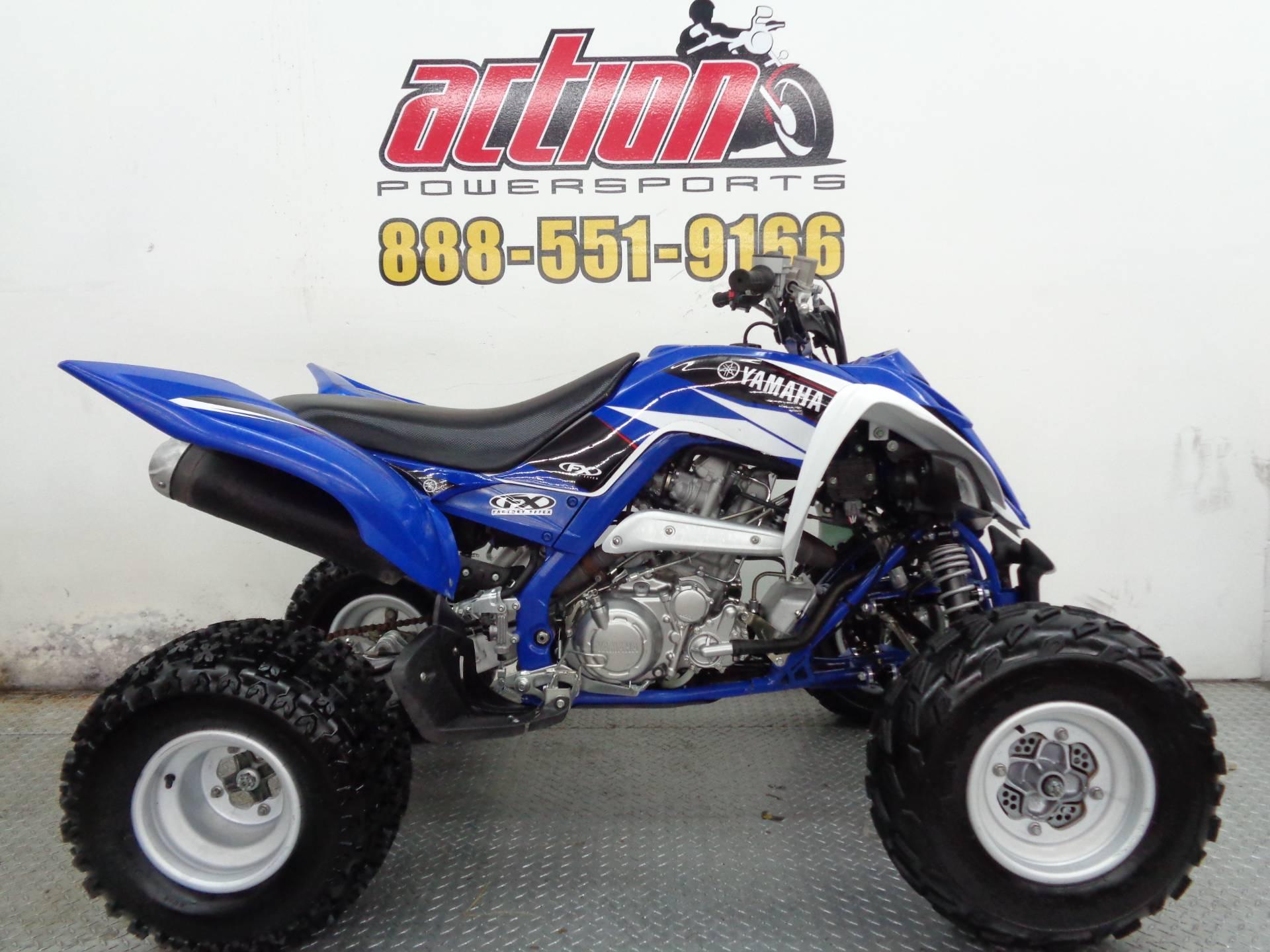 2015 Yamaha Raptor 700 for sale 93582