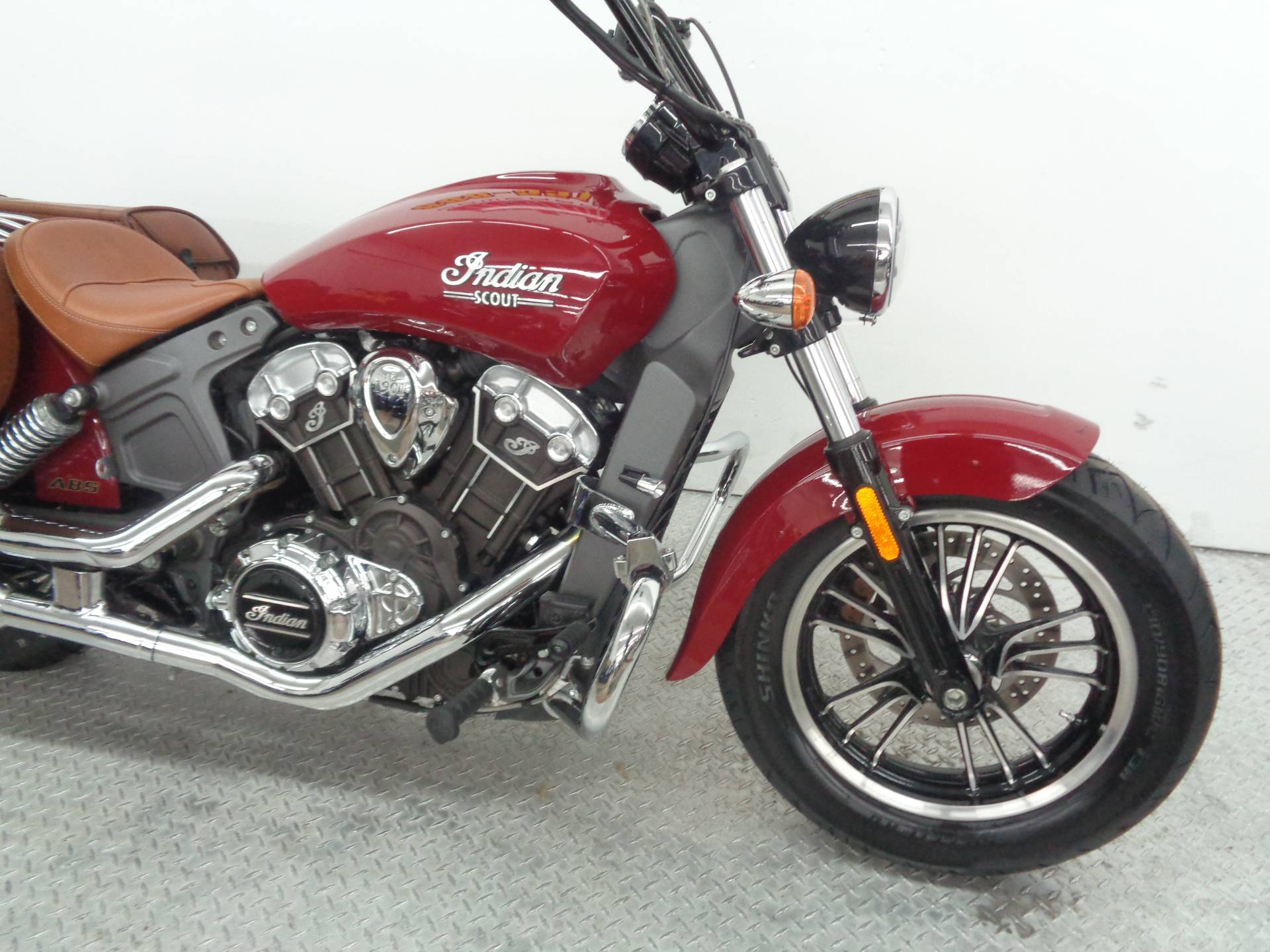 Used 2016 Indian Scout Motor Bikes In Broken Arrow Ok Stock