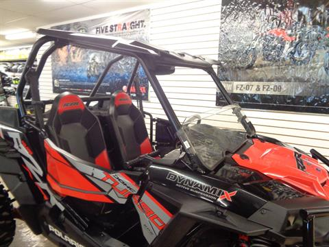 2018 Polaris RZR XP Turbo EPS Dynamix Edition in Tulsa, Oklahoma - Photo 5