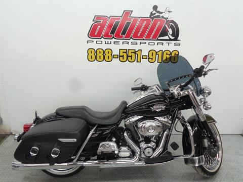 2011 Harley-Davidson Road King® Classic in Tulsa, Oklahoma - Photo 1