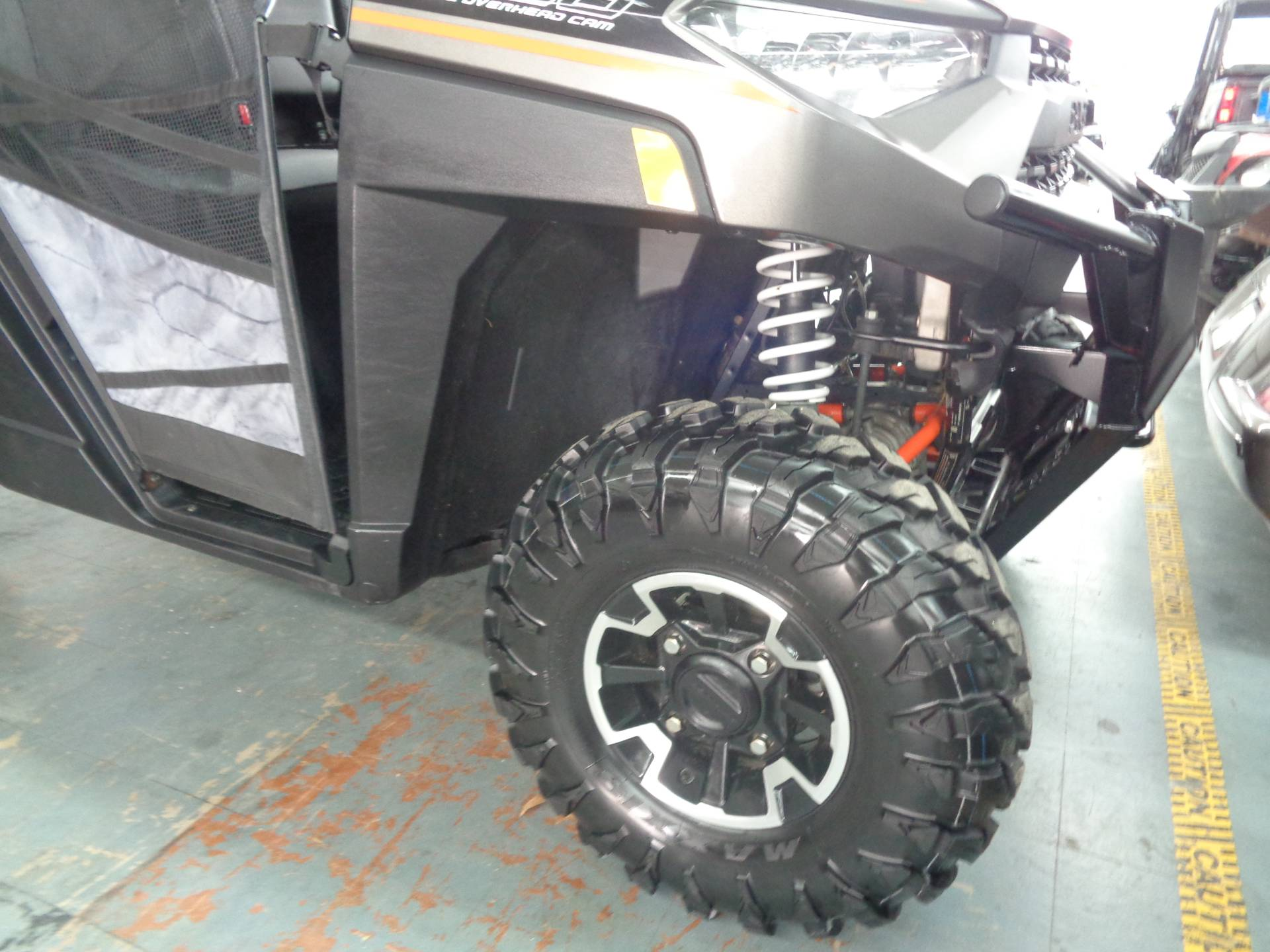 2018 Polaris Ranger XP 1000 EPS in Tulsa, Oklahoma - Photo 3