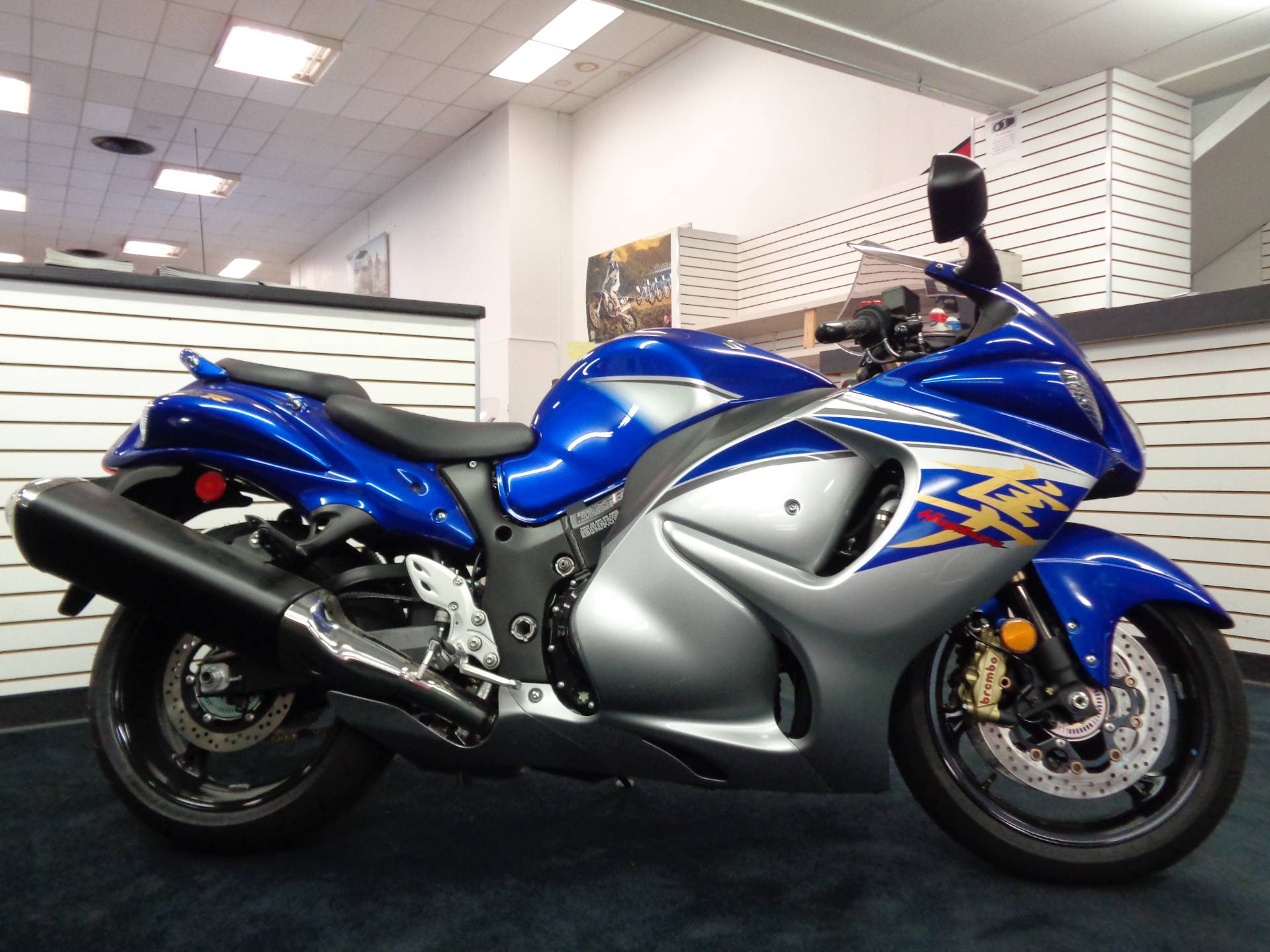 2015 Suzuki Hayabusa for sale 6285