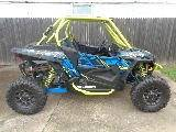 2017 Polaris RZR XP 1000 EPS LE in Tulsa, Oklahoma - Photo 1