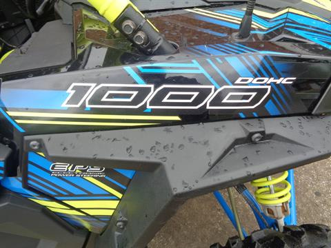 2017 Polaris RZR XP 1000 EPS LE in Tulsa, Oklahoma - Photo 5
