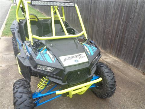 2017 Polaris RZR XP 1000 EPS LE in Tulsa, Oklahoma - Photo 6