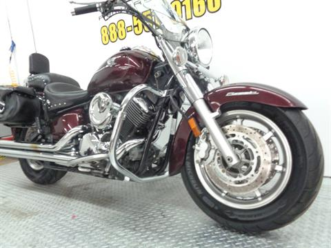 2007 Yamaha V Star® 1100 Silverado® in Tulsa, Oklahoma - Photo 7
