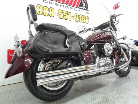 2007 Yamaha V Star® 1100 Silverado® in Tulsa, Oklahoma - Photo 10