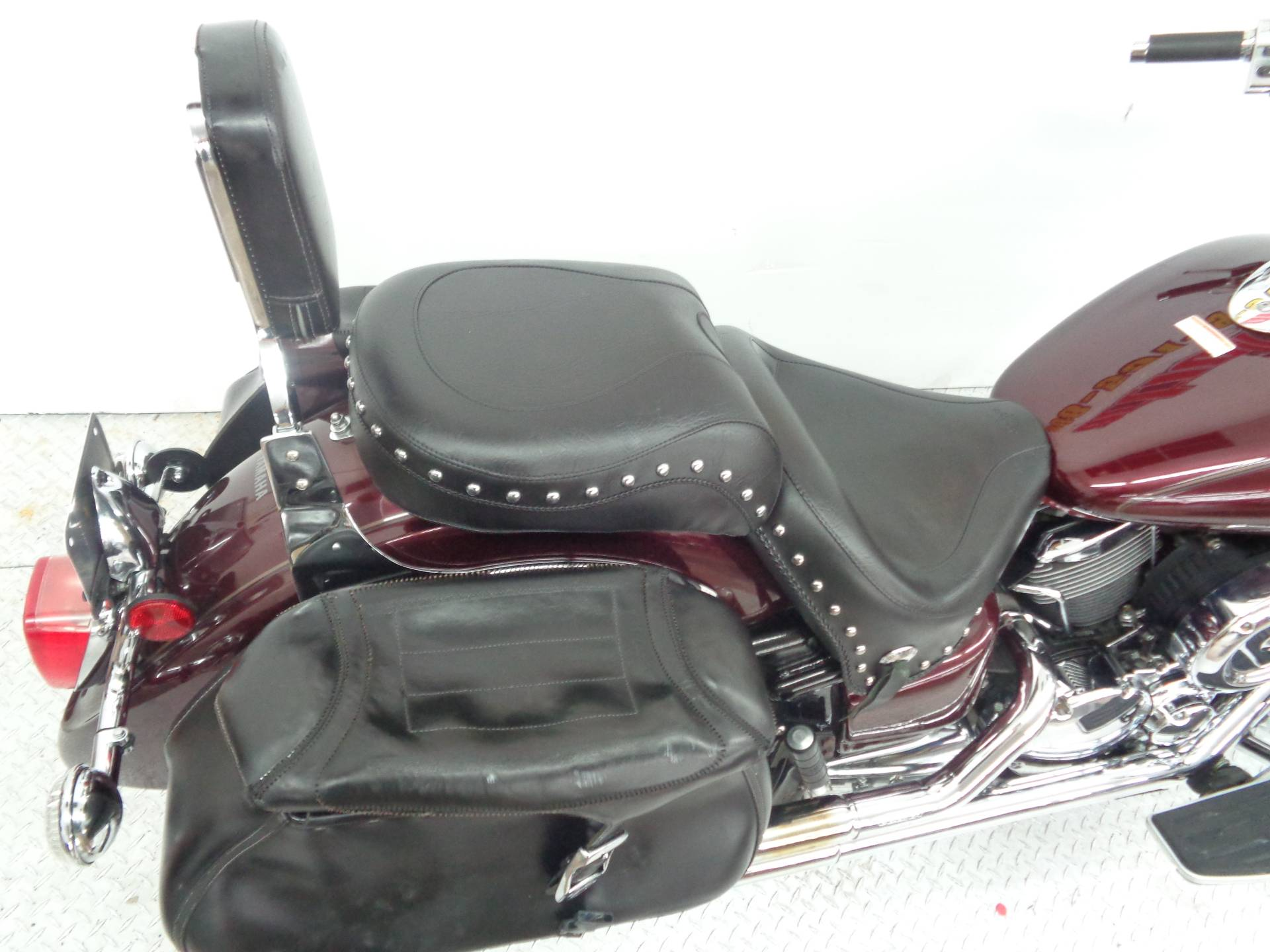 2007 Yamaha V Star® 1100 Silverado® in Tulsa, Oklahoma - Photo 13