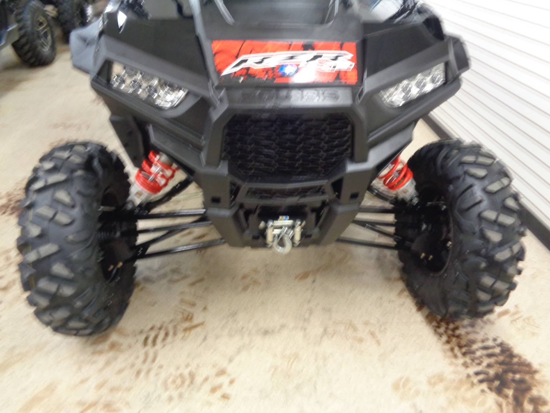 2018 Polaris RZR XP 1000 EPS in Tulsa, Oklahoma