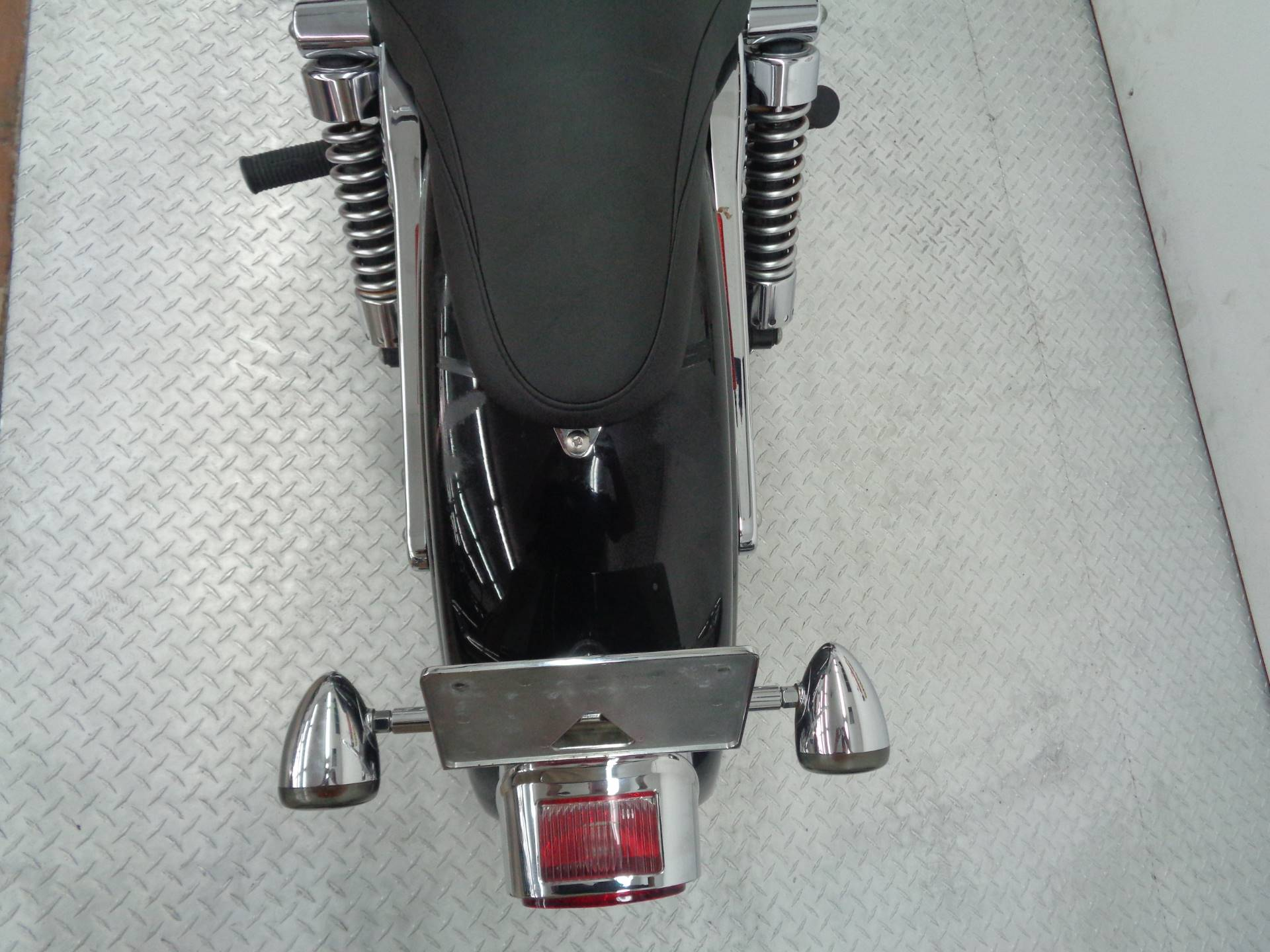 2009 Harley-Davidson Dyna Super Glide Custom in Tulsa, Oklahoma - Photo 3