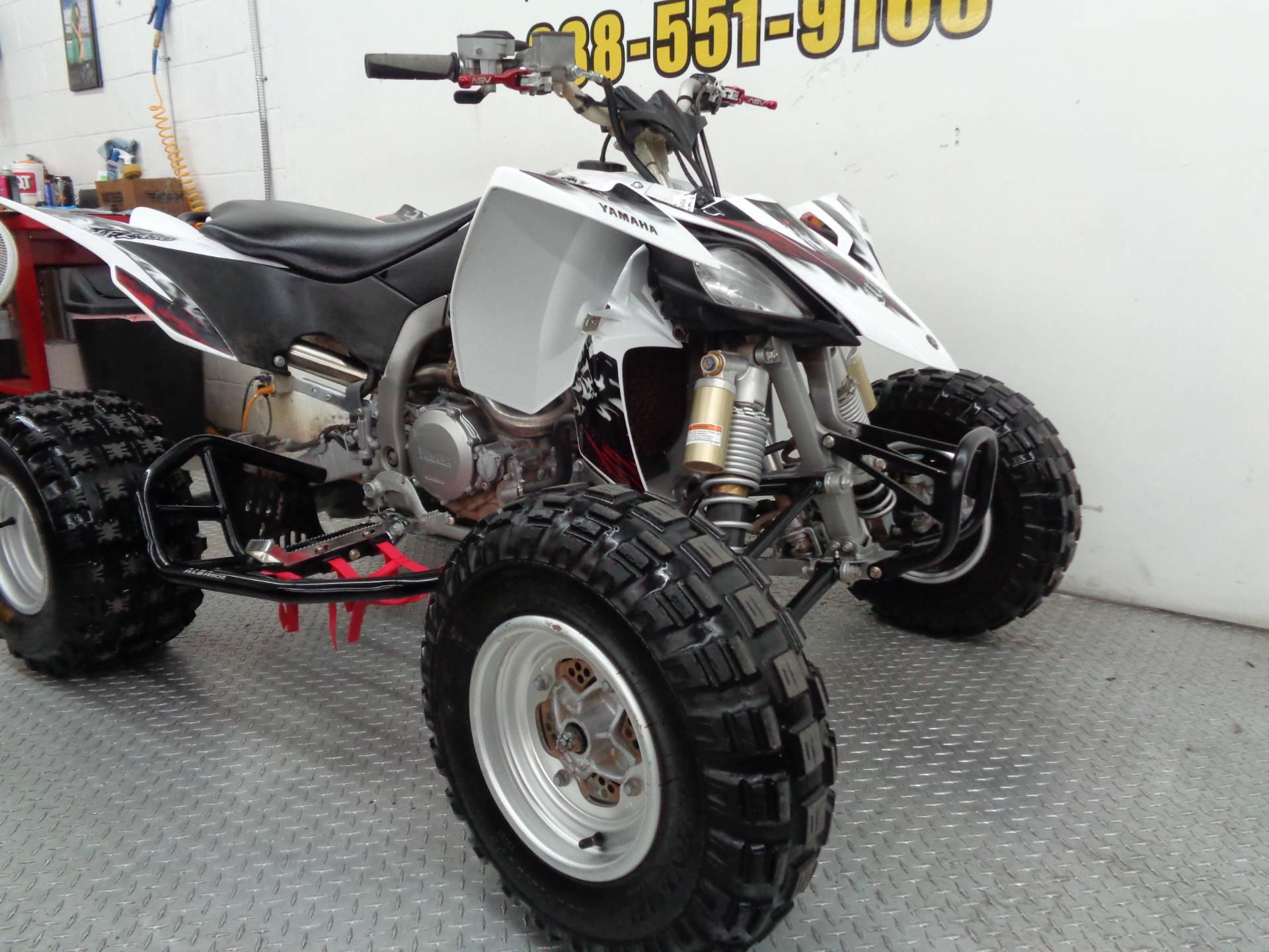2013 Yamaha YFZ450R 3