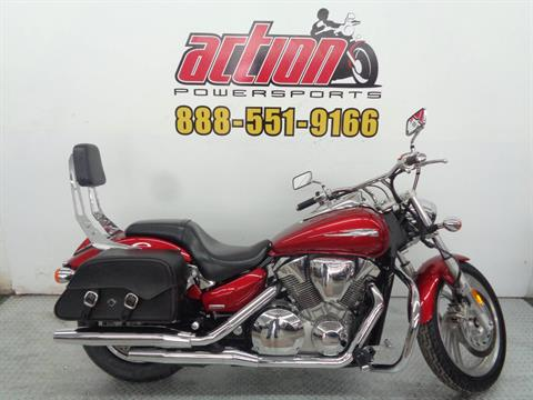 2009 Honda VTX®1300C in Tulsa, Oklahoma - Photo 1