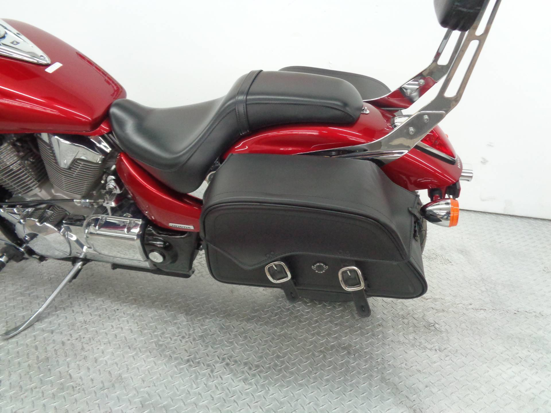 2009 Honda VTX®1300C in Tulsa, Oklahoma - Photo 4
