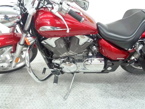 2009 Honda VTX®1300C in Tulsa, Oklahoma - Photo 5