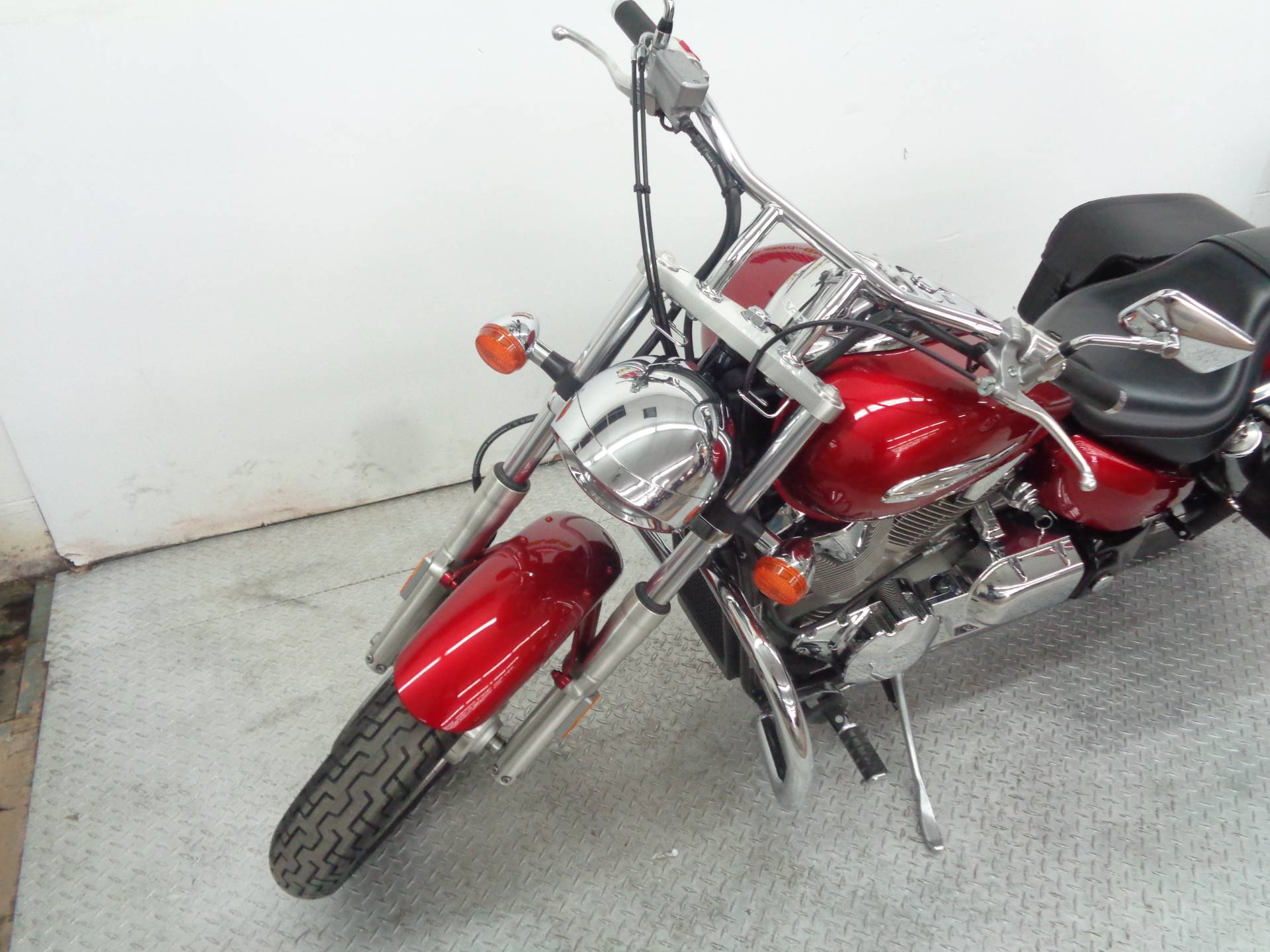 2009 Honda VTX®1300C in Tulsa, Oklahoma - Photo 6