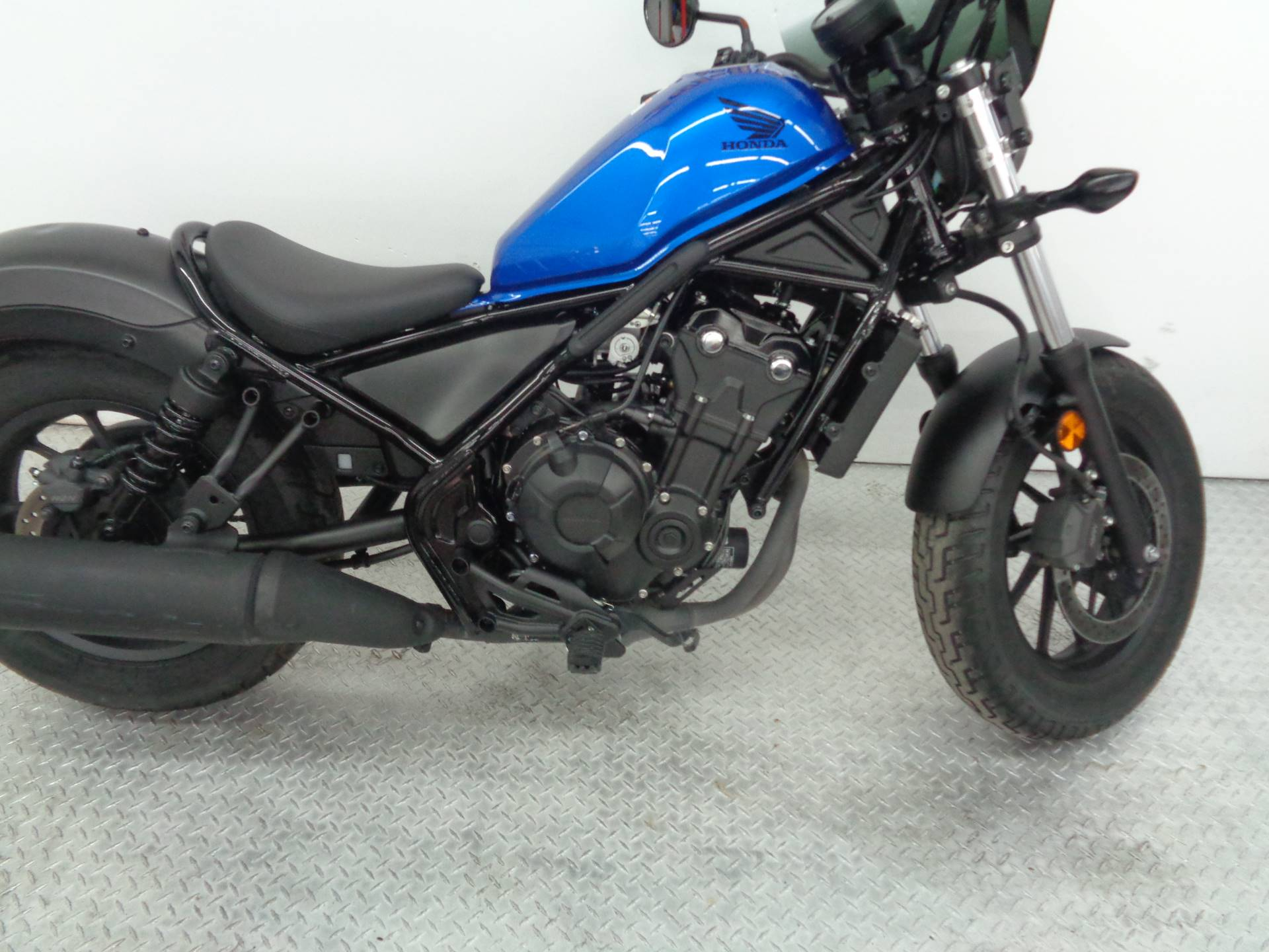 2018 Honda Rebel 500 in Tulsa, Oklahoma - Photo 9