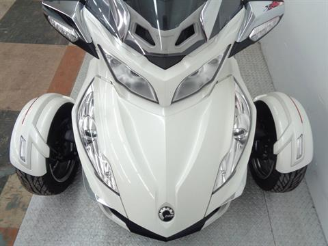 2014 Can-Am Spyder® RT Limited in Tulsa, Oklahoma