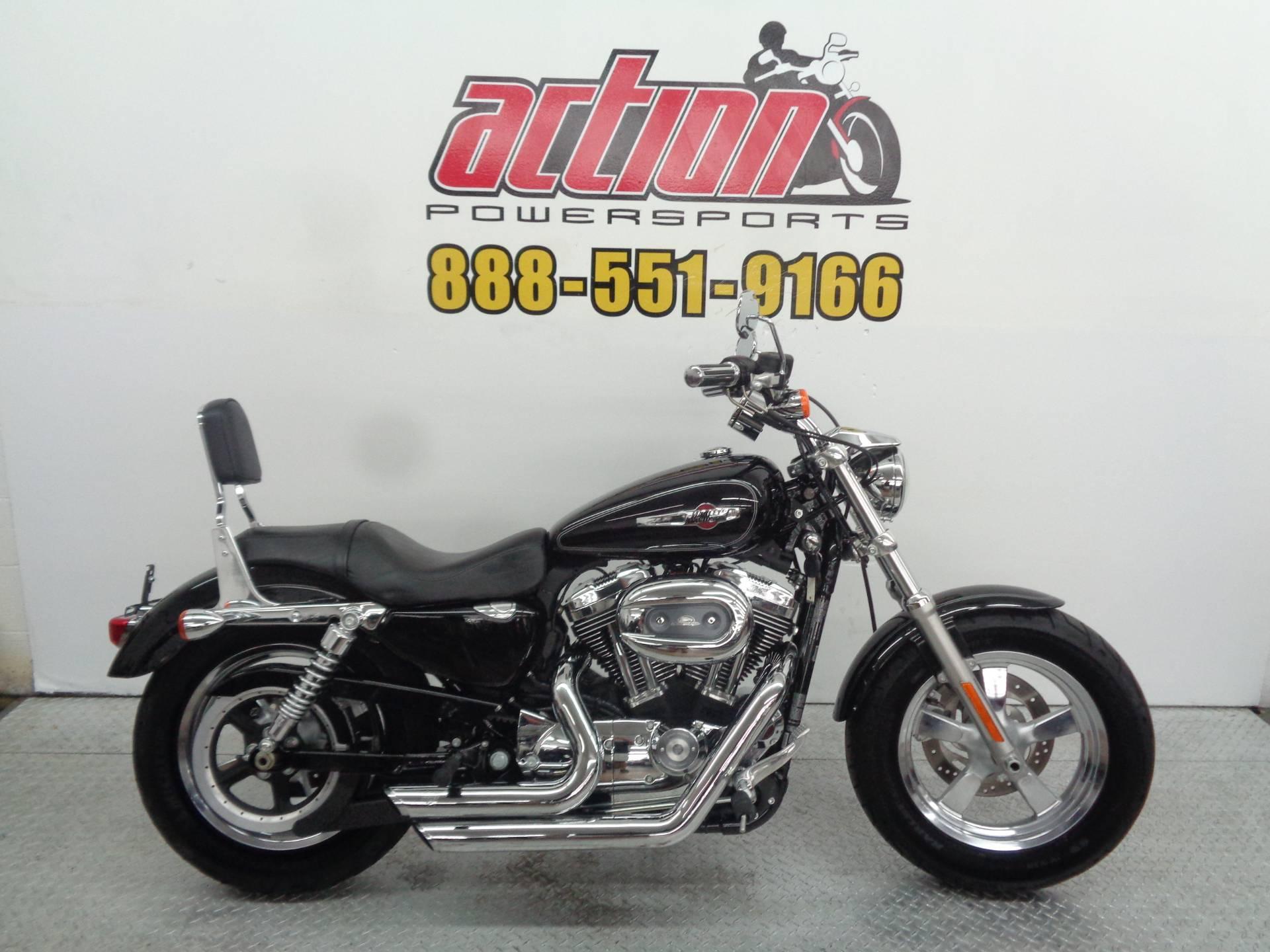 Harley Davidson Motorcycles Tulsa Ok