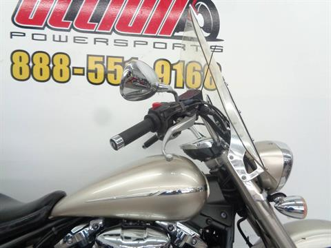 2008 Yamaha V Star® 1300 Tourer in Tulsa, Oklahoma - Photo 3