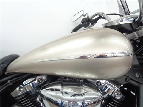 2008 Yamaha V Star® 1300 Tourer in Tulsa, Oklahoma - Photo 4