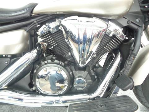 2008 Yamaha V Star® 1300 Tourer in Tulsa, Oklahoma - Photo 5
