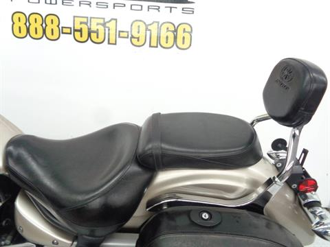 2008 Yamaha V Star® 1300 Tourer in Tulsa, Oklahoma - Photo 16