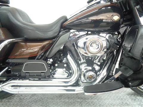 2013 Harley-Davidson Electra Glide® Ultra Limited 110th Anniversary Edition in Tulsa, Oklahoma - Photo 11