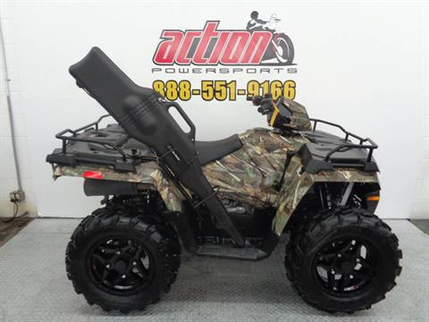 2015 Polaris Sportsman® 570 SP in Tulsa, Oklahoma