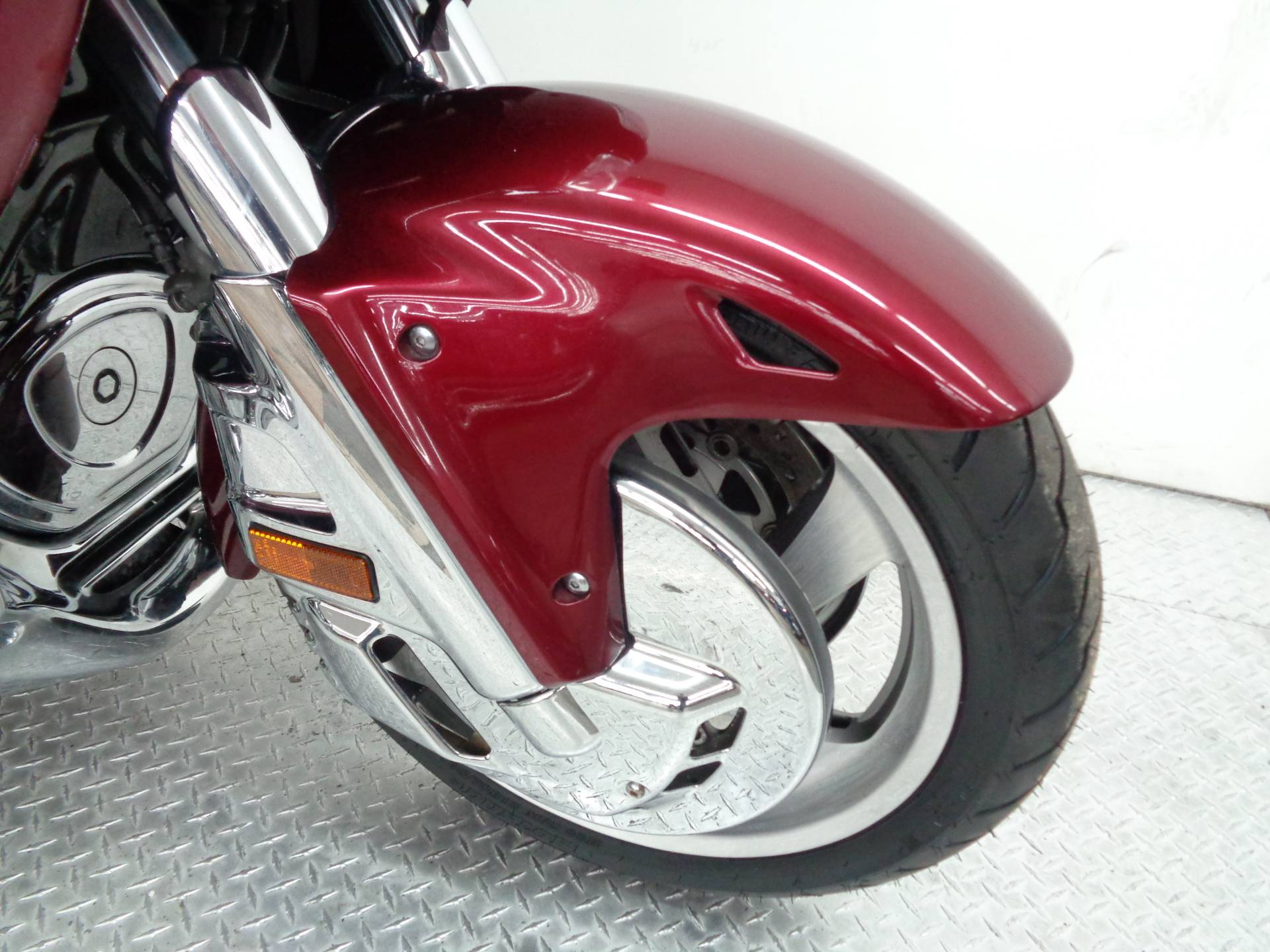 2005 Honda Gold Wing® in Tulsa, Oklahoma