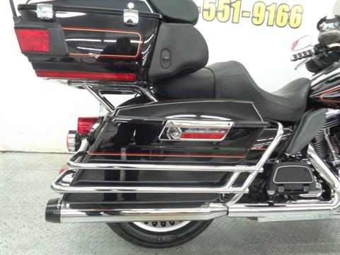 2009 Harley-Davidson Ultra Classic Electra Glide in Tulsa, Oklahoma - Photo 14