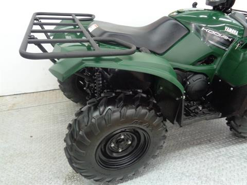 2018 Yamaha Kodiak 700 in Tulsa, Oklahoma - Photo 6