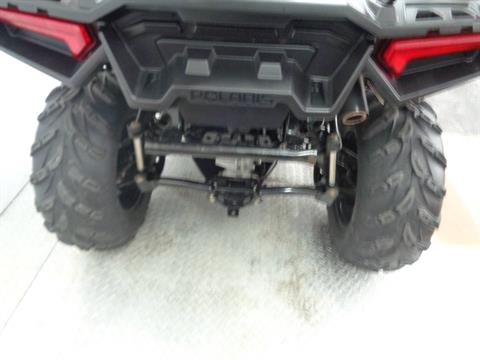 2018 Polaris Sportsman 850 SP in Tulsa, Oklahoma