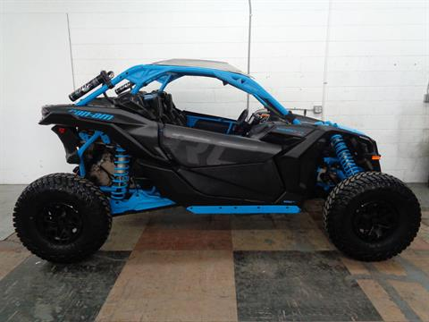 2018 Can-Am Maverick X3 X rc Turbo R in Tulsa, Oklahoma - Photo 1